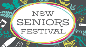NSW Seniors Event